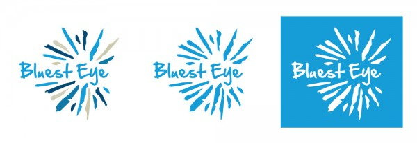Bluest Eye Logos