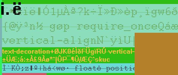 de_g3Nerat*r Screenshot #1