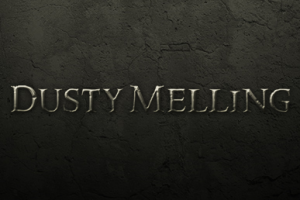 Dusty Melling Logo