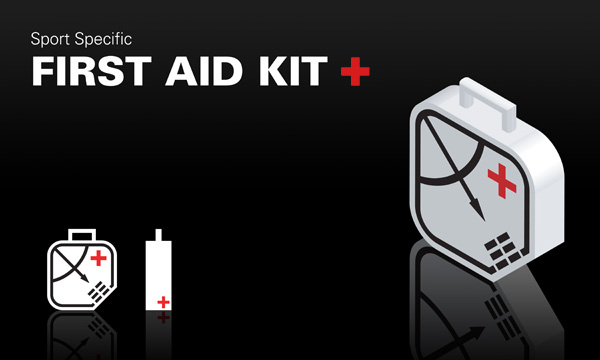 First-Aid Kit Application
