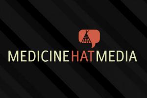 Medicine Hat Media Logo