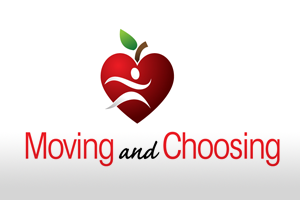 Moving and Choosing Logo