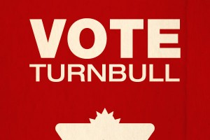 Vote Turnbull