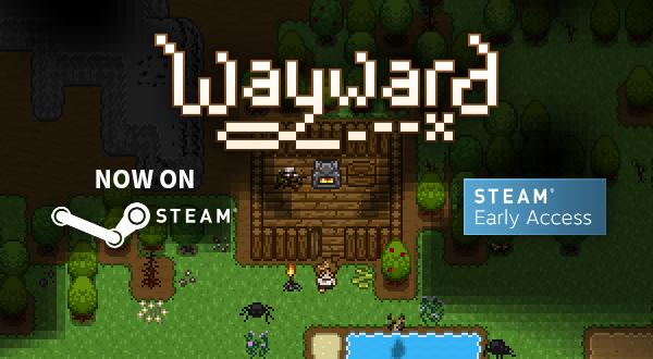 Wayward Share Banner