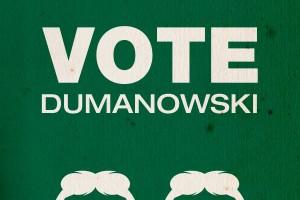 Vote Dumanowski