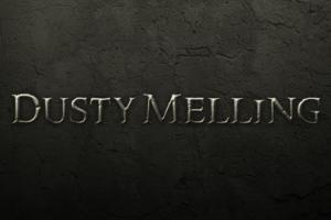 Dusty Melling Logo