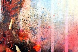 Explode #1 - Close-up