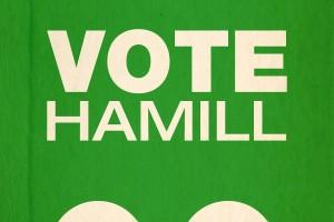 Vote Hamill