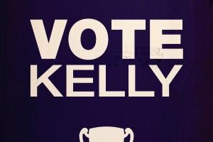 Vote Kelly