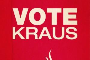 Vote Kraus