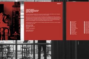 Square Show Website Screenshot