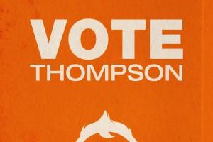 Vote Thompson