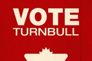 Vote Turnbull