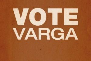 Vote Varga