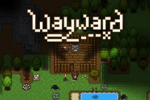 Wayward Banner