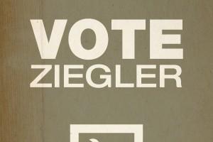 Vote Ziegler